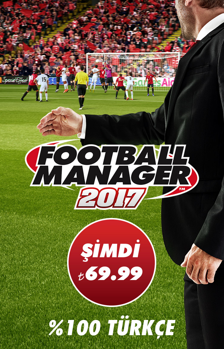 Football Manager 2017 Special Edition