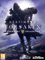 DESTINY 2 FORSAKEN LEGENDARY EDITION