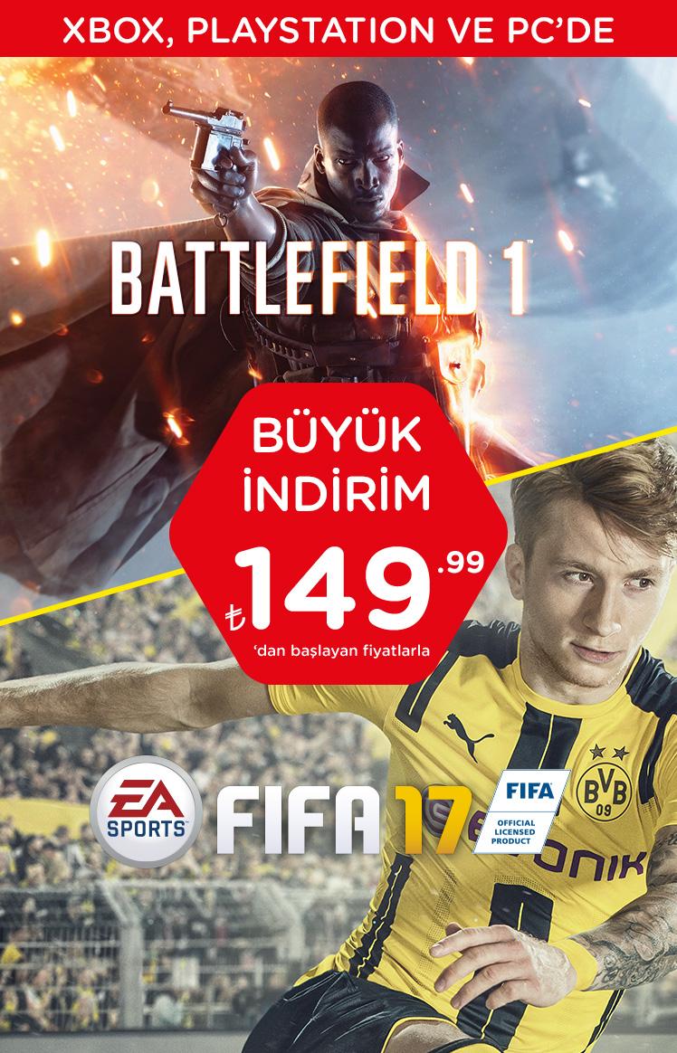 EA Haziran Kampanyası