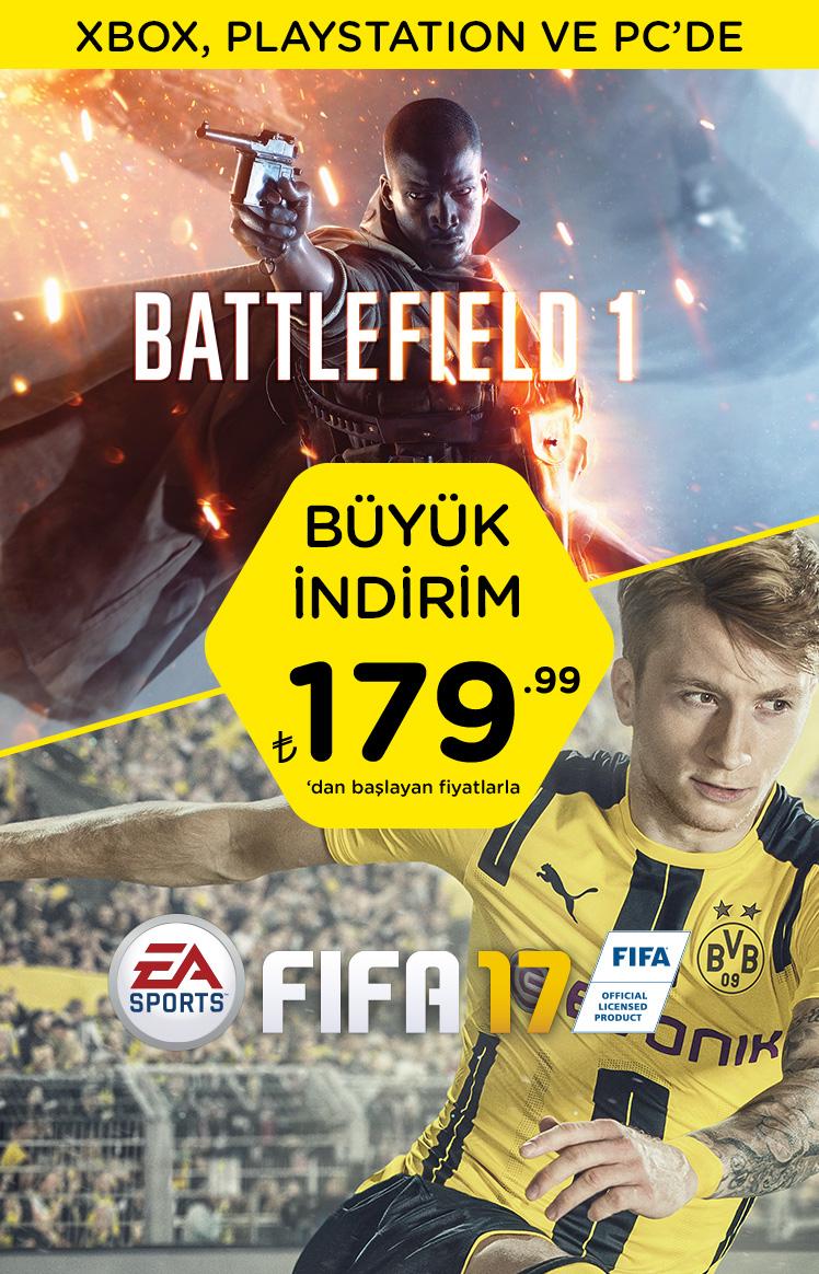 EA Mayıs Kampanya