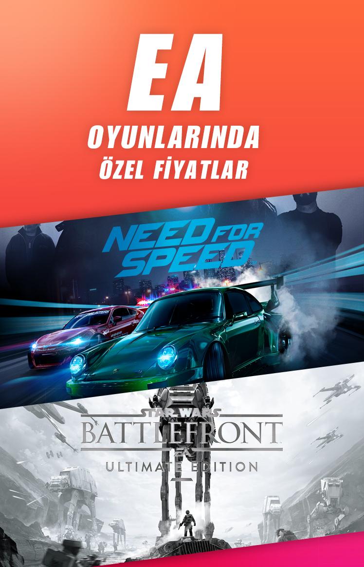 EA Eylül Kampanyası