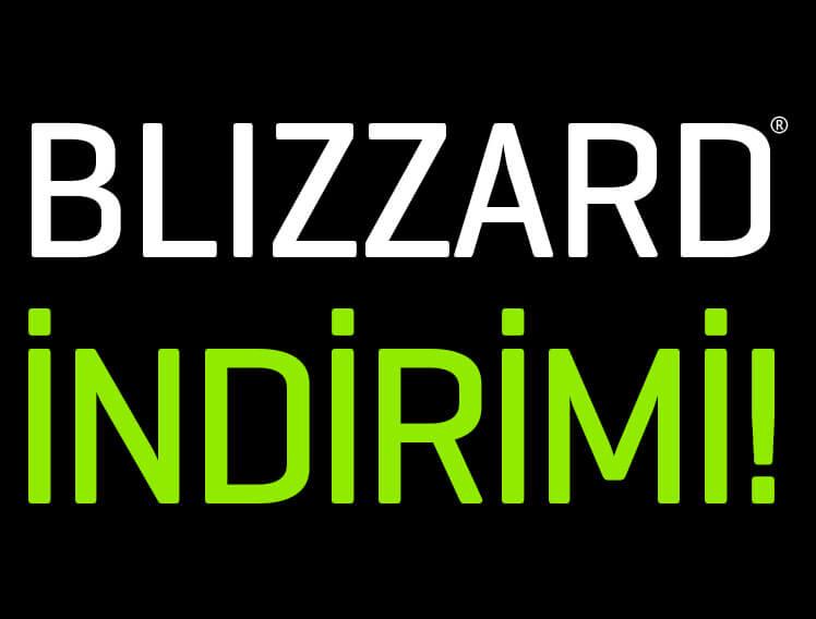 Blizzard Oyunlarında İndirim!