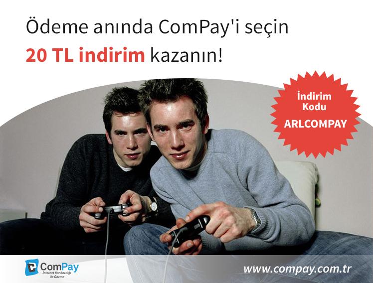 ComPay Kampanyası