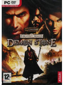 PC DEMON STONE