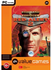 PC C&C RED ALERT 2