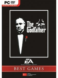 PC THE GODFATHER THE GAME