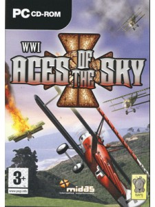 PC WWII:ACES OF THE SKY