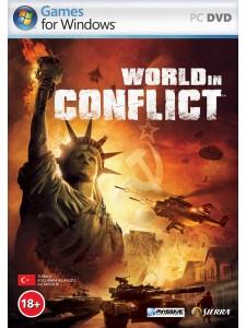 PC WORLD IN CONFLICT