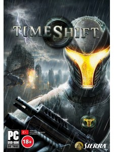 PC TIMESHIFT