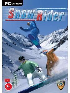 PC SNOW RIDER