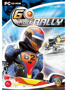 PC GO KART RALLY