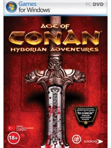 PC AGE OF CONAN