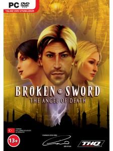 PC BROKEN SWORD:ANGEL OF DEATH