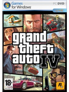 PC GTA IV