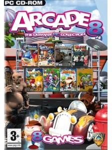 PC ARCADE 8