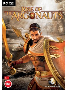 PC RISE OF ARGONAUTS