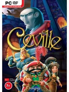 PC CEVILLE
