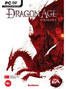 PC DRAGON AGE : ORIGINS