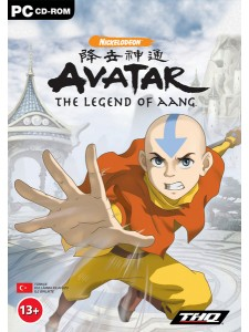 PC AVATAR THE LEGEND OF AANG