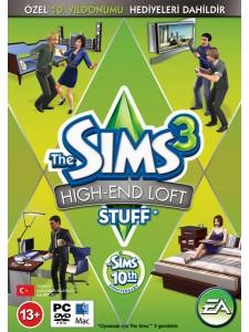 PC THE SIMS 3 HIGH END LOFT STUFF