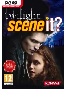 PC SCENE IT? TWILIGHT