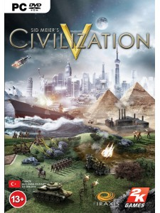 PC SID MEIERS CIVILIZATION V