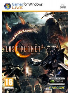 PC LOST PLANET 2