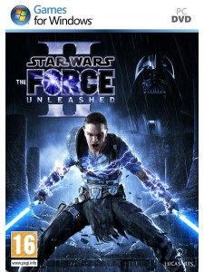 PC STAR WARS FORCE UNLEASHED 2