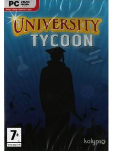 PC UNIVERSITY TYCOON