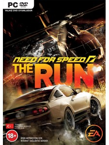 PC NFS THE RUN