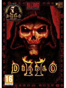 PC DIABLO 2 GOLD