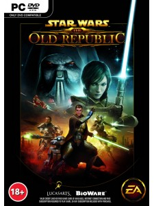 PC STAR WARS : THE OLD REPUBLIC