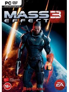 PC MASS EFFECT 3