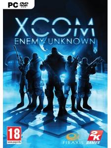PC XCOM: ENEMY UNKNOWN