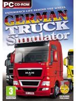 PC GERMAN TRUCK SIMULATOR