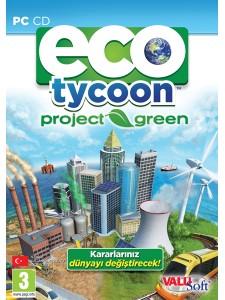 PC ECO TYCOON