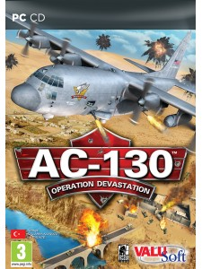PC AC-130 OPERATION DEVASTATION