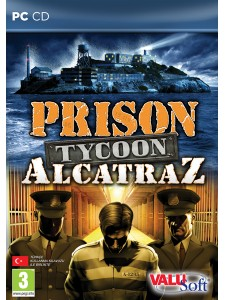PC PRISON TYCOON ALCATRAZ