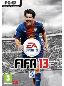 PC FIFA 13