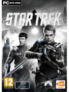 PC STAR TREK NEW