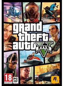PC GTA V