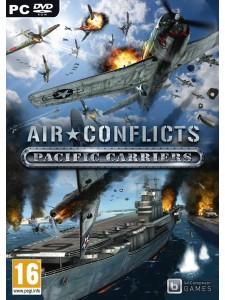PC AIR CONFLICTS: PACIFIC CARRIERS