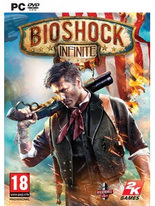 PC BIOSHOCK INFINITE