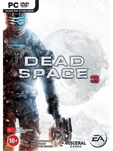PC DEAD SPACE 3