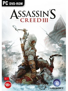 PC ASSASSINS CREED III