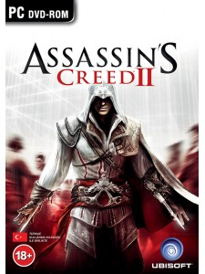 PC ASSASSINS CREED II