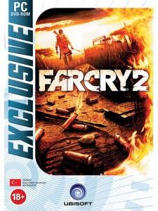 PC FAR CRY 2