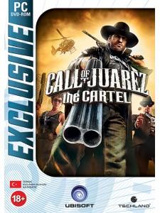 PC CALL OF JUAREZ THE CARTEL