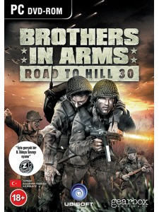 PC BROTHERS IN ARMS ROAD TO HILL 30