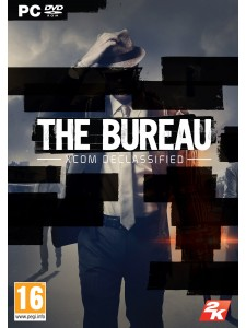 PC THE BUREAU XCOM DECLASSIFIED